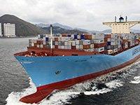 Что такое фрахтование судна