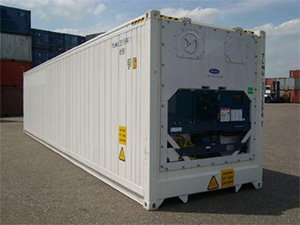 Виды контейнеров для перевозки РЖД