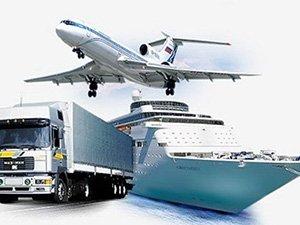 Возможные виды транспортировки груза по условиям DAP