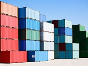 Преимущества контейнерных перевозок по России
