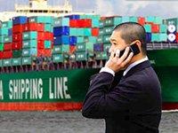 Перевозки контейнеров из Китая