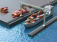Преимущества морских контейнерных перевозок