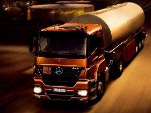Особенности перевозки опасных грузов автотранспортом