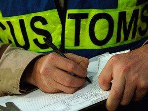 Возможные проблемы на таможне РФ при контейнерных перевозках из Китая