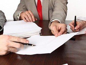 Пакет документов для разрешения негабаритной перевозки