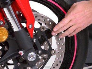 Проведение экспертизы таможенной стоимости мотоцикла