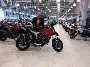 преимущества покупки мотоцикла у дилеров