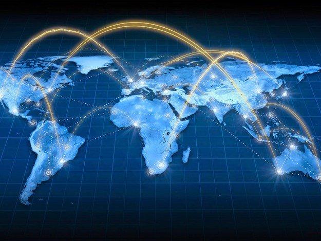 Аккредитив в международной торговле
