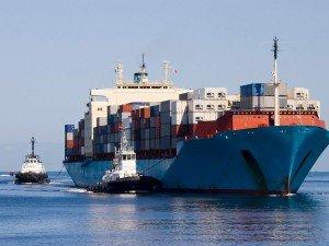 Преимущество морских контейнерных перевозок