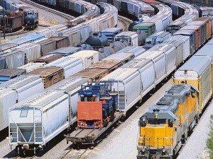 Доставка опасных грузов железнодорожным транспортом